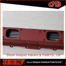 Cubierta del postrefrigerador del motor diesel K50 3626999