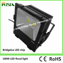 Luz de inundação do diodo emissor de luz 100W / 200W com alojamento do Pccooler