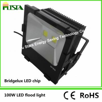 Lumière d'inondation de 100W / 200W LED avec le logement de Pccooler