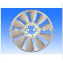 o ventilador quente do motor da venda WEICHAI / engien peças / peças do ônibus