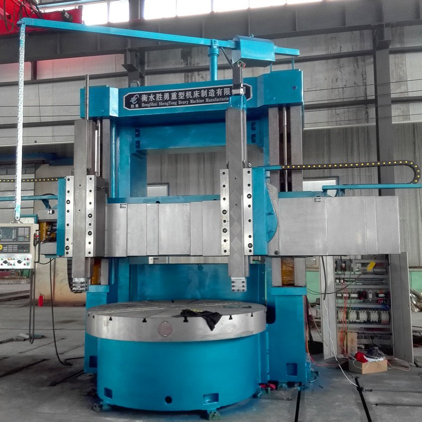 Manual Vtl Machine For Sale