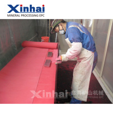 Feuille de caoutchouc du fournisseur 3mm de la Chine, feuille de caoutchouc de 3mm à vendre
