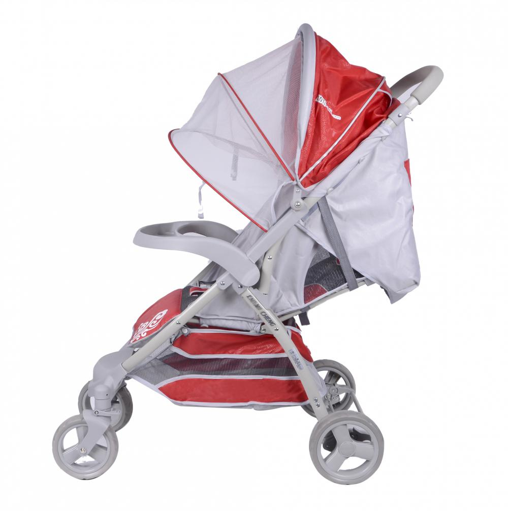 Zigzag Style Baby Stroller