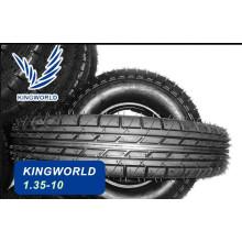 1.35-10 pneus de pneus de motocicleta