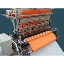cam model multi needle quilting machine