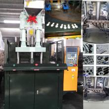 Hochpräzise Injektionsmaschine für zwei Arbeitsplätze (HT60-2R / 3R)
