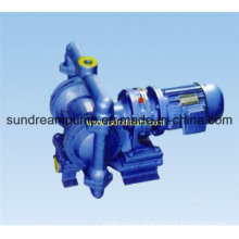 Qby Air Operated Double Diaphragm Pumps