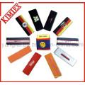 Спортивная вышивка Терри хлопок повязка повязка (kimtex-03)