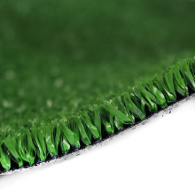 2018 New design PE Material 10mm artificial grass for tennis field