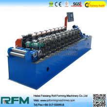 Máquina de formação de bandeja de cabos com revestimento em pó FX