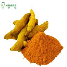 Natural Turmeric powder curcumin 95% powder