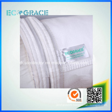 Nonwoven Filtration Needle Felt PPS Filter Bag