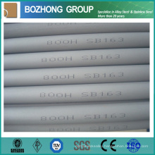 Inconel 625 Pipe Uns N06625 Nickel Alloy Seamless Tube