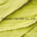 20 * 20 55% Linen45% Tissu en coton pour Hometextile (QF16-2530)