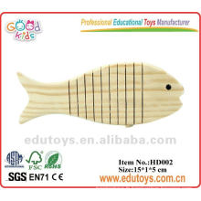 DIY Painting Toy Fish Art and Craft