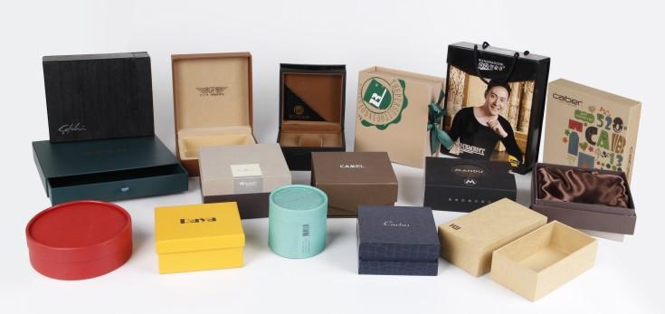 Gifts Box
