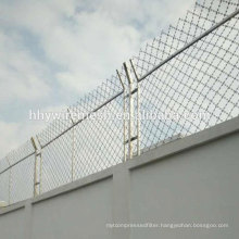 Manufacturer Export quality products security wall spikes razor barbed wire
