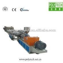 Ligne d'extrusion de panneau de mousse de furniture de PVC / machine