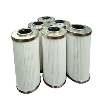 Manifold Metal Fiber Mounted Filter Element