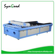 Máquina de corte e gravação de laser de cama rachel steele tube máquina de corte a laser de vídeo pri