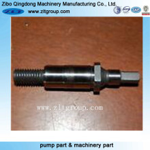 Stainless Steel /Carbon Steel Machining Parts Machining Shafts