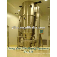 Fluid be Granulator drying equipment