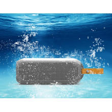 NFC Ipx7 Waterproof Bluetooth Speaker Subwoofer with Power Bank