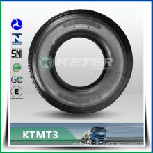 cordial tire big tire 385/55R22.5 KTMT3