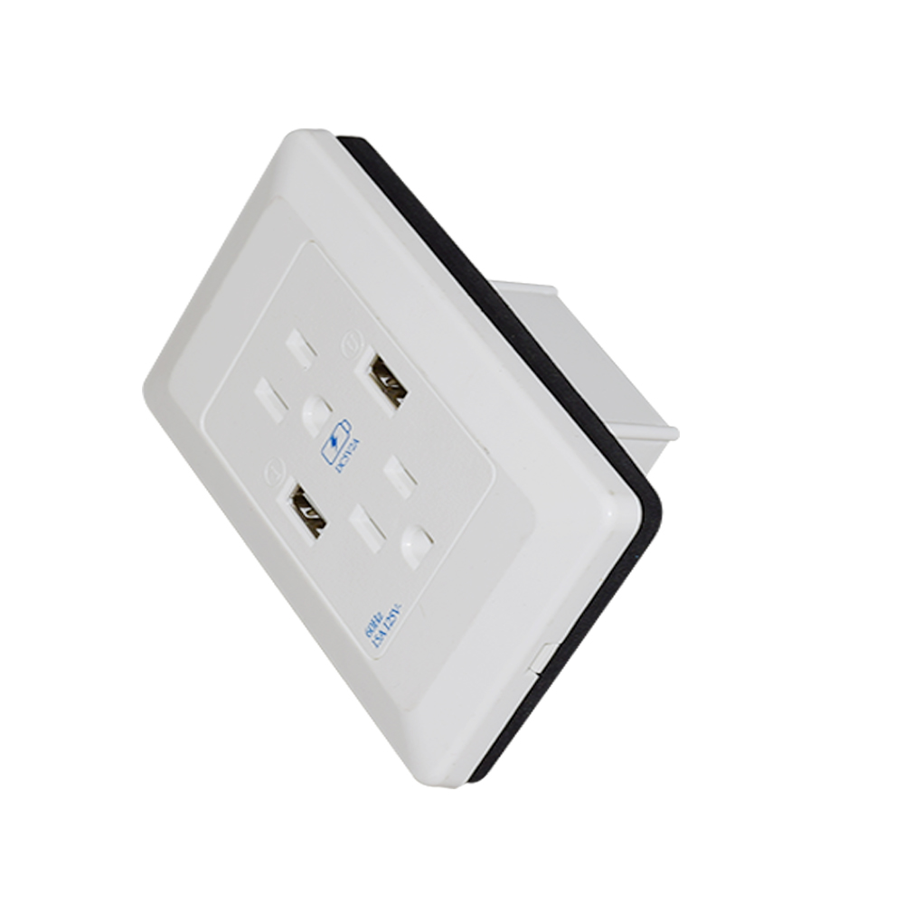 usb wall socket4