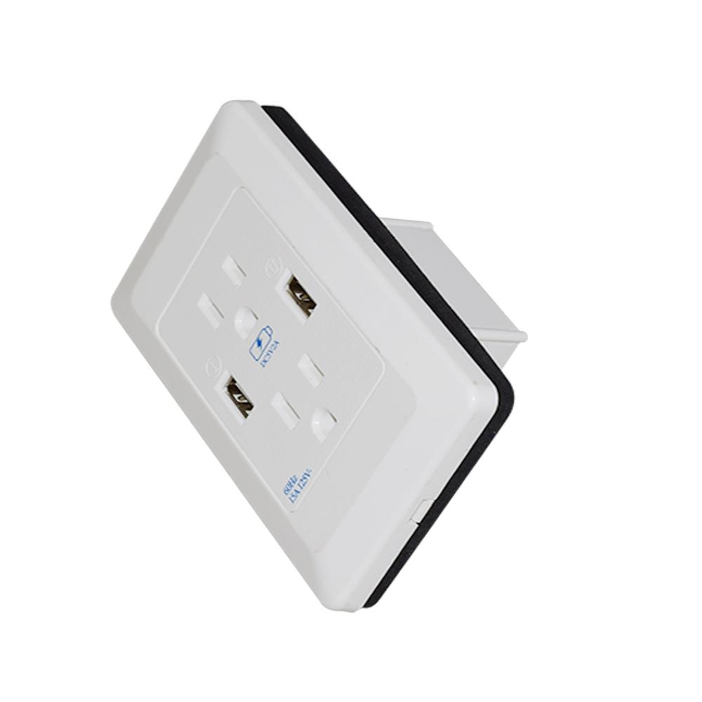 usb wall socket4