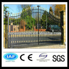 Top-Selling wrought iron gate ornaments