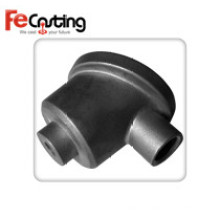 Hierro gris personalizado / hierro dúctil / productos de hierro fundido