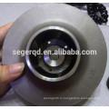 нержавеющая сталь турбинка насоса с отливкой облечения