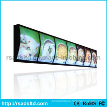 LED Advertising Display Menu Light Box