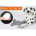 Doglemi Hot Saling Funny Soft Squeeker Pet Dog Toy Nylon Durable Dental Pet Chew toy