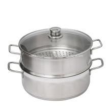 Ustensiles de cuisine en aluminium moulé sous pression en aluminium personnalisé