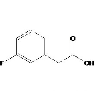 3-Fluorophenylacetic Acid CAS No.: 331-25-9