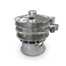 ultrasonic vibrating sieve shaker machine