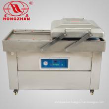 Double Chamber Packing Food Vacuum Sealing Machine