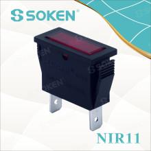 Soken LED / Neon 2 Pin Indicator Light