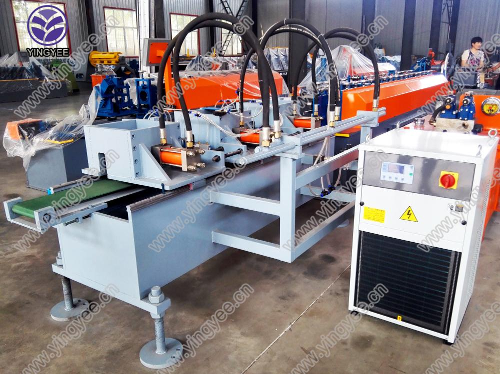 T Ceiling Bar Machine From Yingyee008