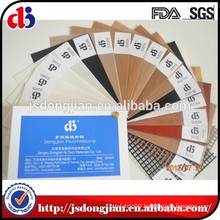 Layer press heat resistant teflon /PTFE coated fiberglass fabric