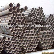 Petit tube d'acier soudé OD / ASTM api gr.b API cangzhou pipe