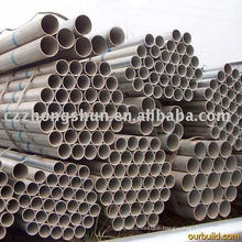 small OD welded steel pipe/ASTM api gr.b API cangzhou pipe