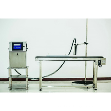 Industrial Time/Date/Character Inkjet Printer/Coding/Printing Machine