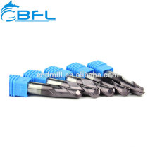 Metal Boring Bits Low Price Short Mill Ball Nose Cut Tool Carbide End Mill 6mm End Mills Cnc Tungsten Cutter