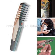 Eletric PET grooming comb
