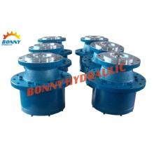 Planetary Gearbox For Hydraulic 4 Wheel Drive