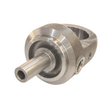 Forged Stainless Steel Cylinder Rod End Cylinder Head