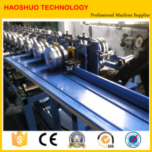 Standing Seam Metal Roofing Panel Roll Forming Machine